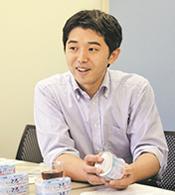 代表取締役 冨田 正和